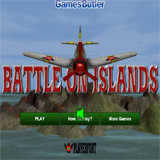 Battle On Islands