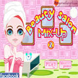 Beauty Salon MixUp 2
