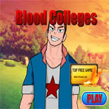 Blood Colleges