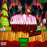 Candy Mountain Massacre 3 Revenge
