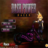 Dash Power Racer