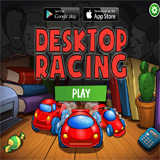 Desktop Racing 3