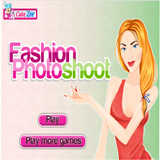Fashion Photoshot
