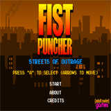 Fist Puncher: Streets of Outrage