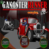 Gangster Runner