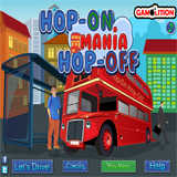 Hop On Hop Off Mania