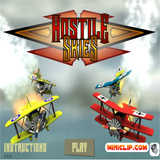 HostileSkies