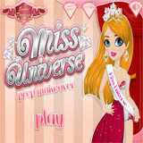 Miss Universe Makeover