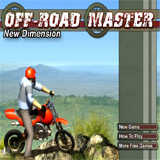 Off Road Master ND