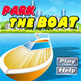 Park the Boat