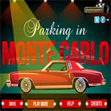 Parking in Montecarlo