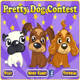 Pretty Dog Contest