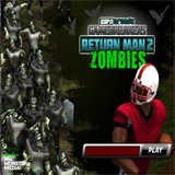 Return Man Zombies