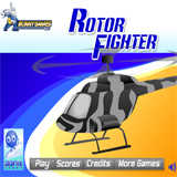 Rotor Fighter