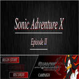 Sonic Adventure X: Episode 2