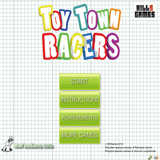 Toy Town Racers