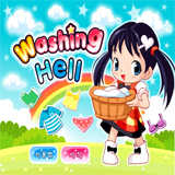 Washing Hell