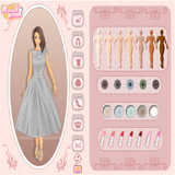Weeding Dress Creator
